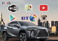 Auto-Navigations-Kasten-Multimedia-Video-Schnittstelle 2019 Lexuss UX/ES Android