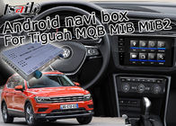 Des Auto-Navigations-Kastens VW Tiguans T-ROC usw. MQB WiFi-Video hintere Ansicht warf Schirm Youtube