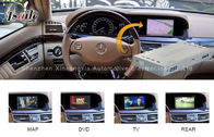 China Navigationsanlage des Auto-Audiosystem-MERCEDES-BENZ mit Note Navi/Umkehrungs-Vorlage usine